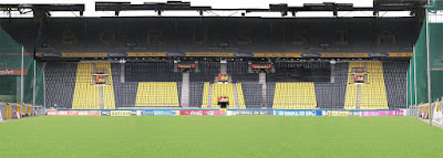 panorama photography, innenarchitektur, interior, arena, sport stadium