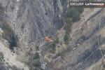 [PHOTOS] Crash de l'A320 deGermanwings : lesimages choc desdébris