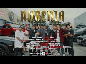 Nobenta by Mikekosa, Deadshot, Butangero & Shotya [Official Music Video]