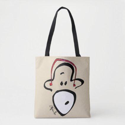 Cletus Tote Bag