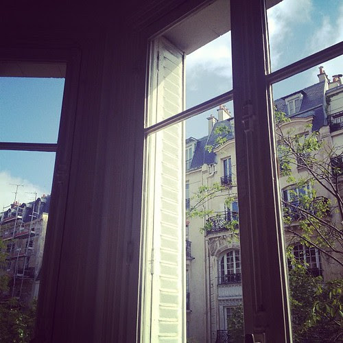 What a wonserful day in Paris!!! by la casa a pois