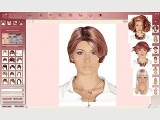 Virtual Hairstudio Salon Edition 40 Kostenlos Downloaden