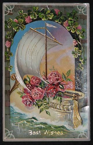 Vintage post Cards 003