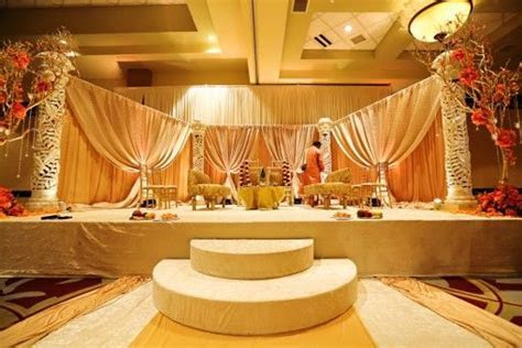 outdoor mandap decoration   Google Search   Mandap