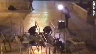 Israel removes metal detectors at Temple Mount