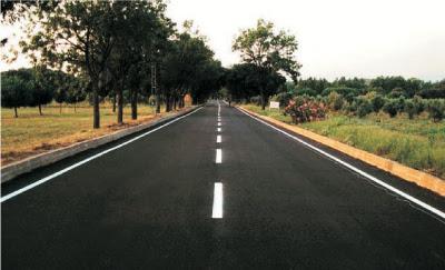 Yol Boyama Sinerji Trafik