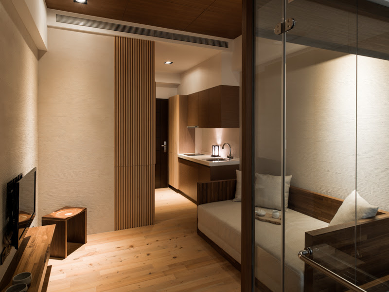Japanese Small Home Design