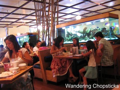 Quan Hy Vietnamese Restaurant - Westminster (Little Saigon) 3