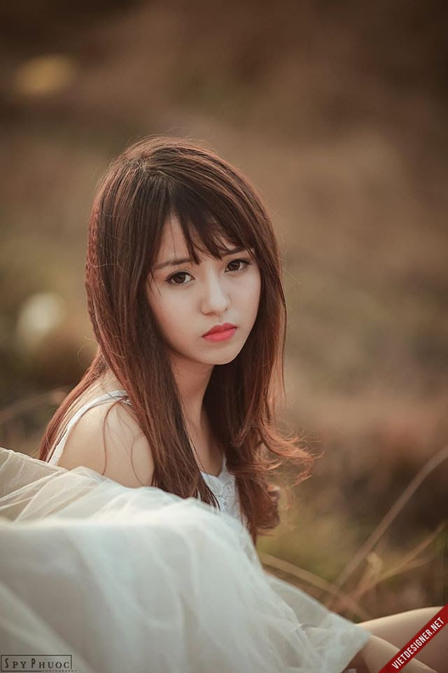 hot girl, dễ thương, facebook