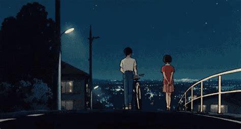 anime aesthetic gif  gif images