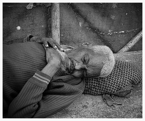Laugh and the world laughs with you, snore and you sleep alone. Anthony Burgess by firoze shakir photographerno1