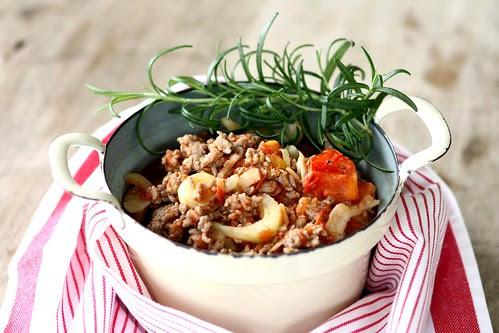 Fennel stew
