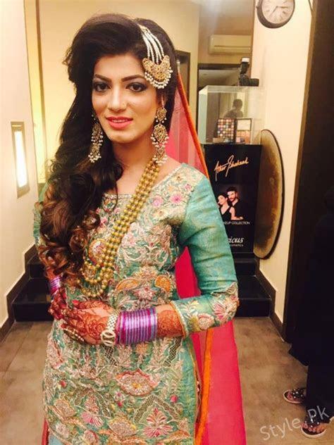 Asma Abbas Son Wedding Pictures   Actress Asma Abbas and