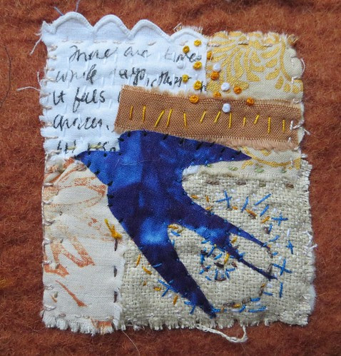 text and textiles
