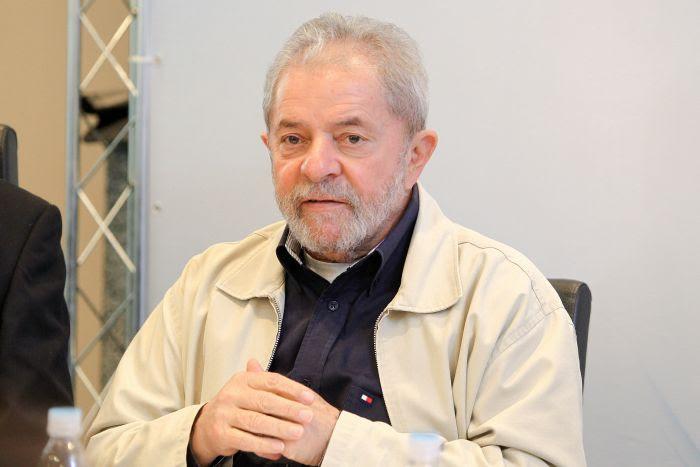 Defesa de Lula diz que foro privilegiado busca garantir independência de atuação