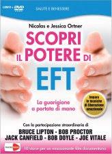 Scopri il Potere di EFT - La guarigione a portata di mano- DVD