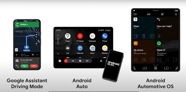 Android Auto Beta Now Available On Google Play Store