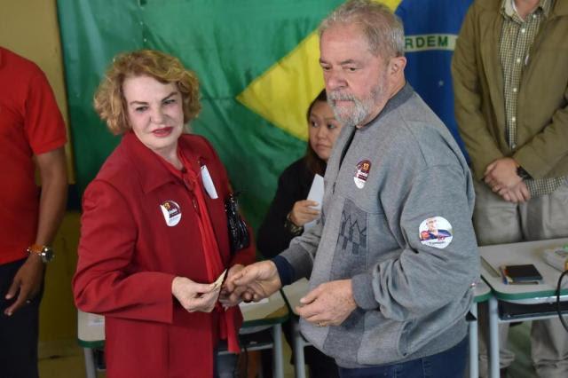 Conselho de Medicina investiga vazamento de exames de mulher de Lula