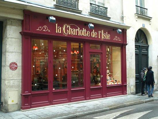 Photos of La Charlotte de l'Isle, Paris
