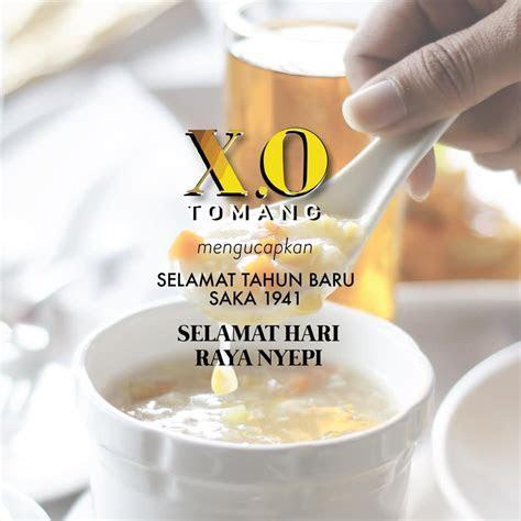 XO Suki & Cuisine Tomang   Home   Jakarta, Indonesia