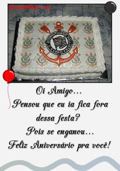 Mensagens De Aniversario Facebook Para Amigo Fertoz