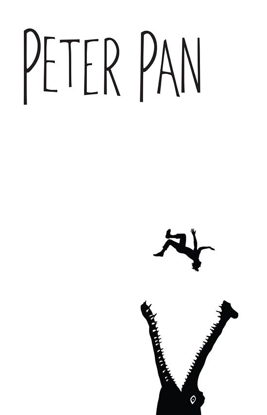 leerobso tinkerbell silhouette outline