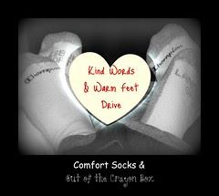 Comfort Socks Drive