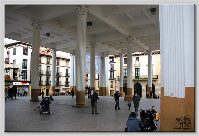 14 Via Bayona Tolosa-Beasain
