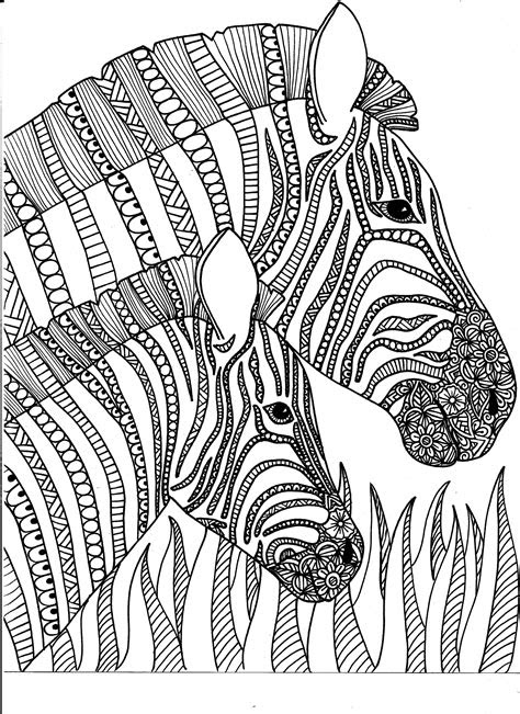 inkspirations animal kingdom coloring inkspirations