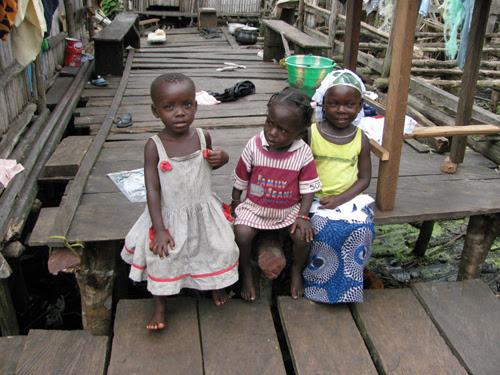 Nzulezu Ghana IMG_0878