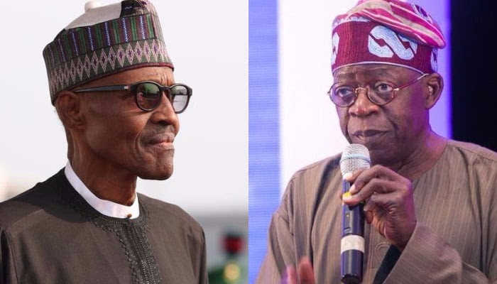 Tinubu reveals why Buhari must increase salaries of workers