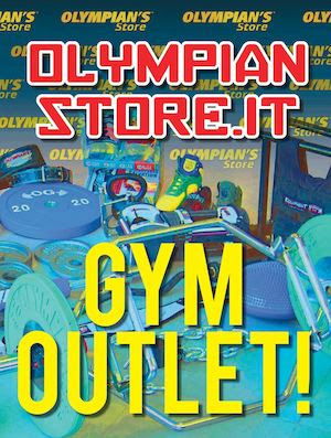 Catalogo OLYMPIANSTORE.IT