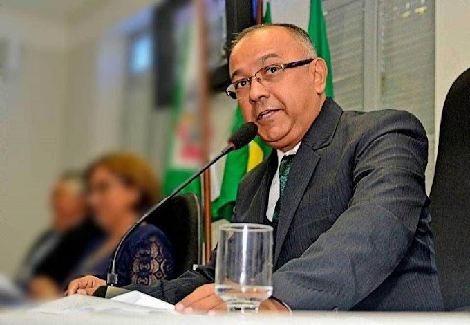 Com 8 contas reprovadas pelo TCE, Ronaldo Venâncio tem pedido liminar indeferido e segue impugnado