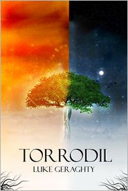 Torrodil by Luke Geraghty: NOOK Book Cover
