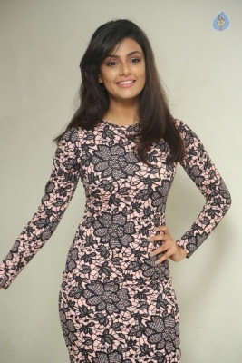 Anisha Ambrose Latest Stills - 9 of 21