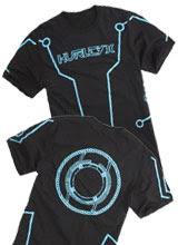 Tron Legacy t-shirts - Flynn Lives tee, Tron Costume t-shirt, Hoodies