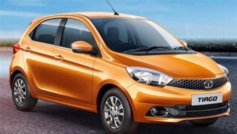 Tata Tiago, Tigor Accessories Price List for Safety