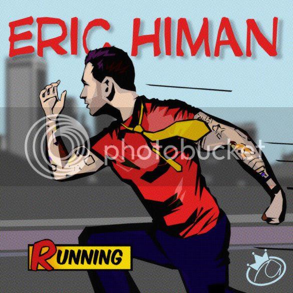 Eric Himan 'Running' cover photo EricHimanRunningCOVER_zps84145bc8.jpg