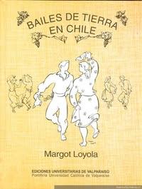 Bailes Folclóricos Chilenos Memoria Chilena Biblioteca Nacional