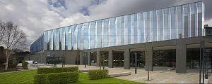 MMUBS Building