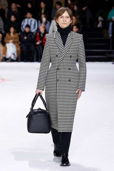 Balenciaga Parigi Collections Fall Winter 2018 19 Shows Vogueit