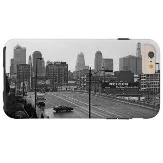 Downtown Kansas City iPhone 6 Plus Tough Case iPhone 6 Plus Case