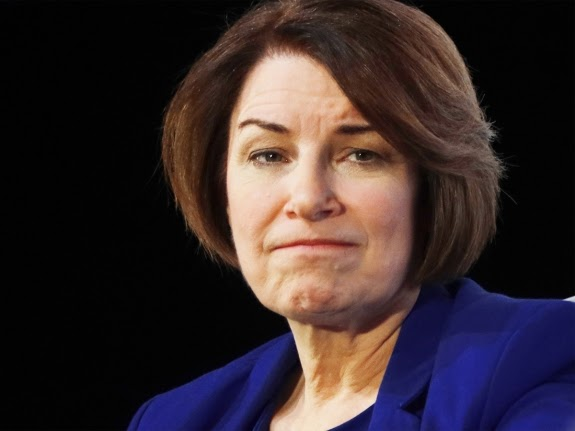 Amy Klobuchar Looked Great On Paper. What Went Wrong?
