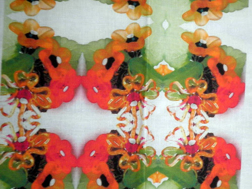 New Fabrics from Spoonflower