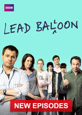 Lead Balloon - Series 1