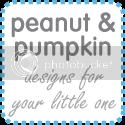 peanut and pumpkin