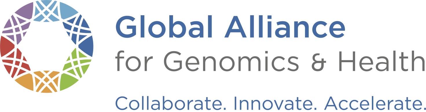 GA4GH logo