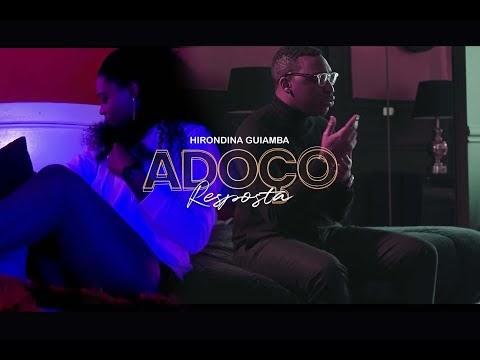 Hirondina Guiamba – Adoço (Resposta para Edgar Domingos) (Vídeo Official)