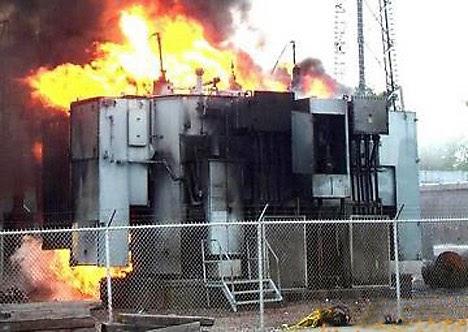 Какие огнетушители используют для тушения электропроводки?