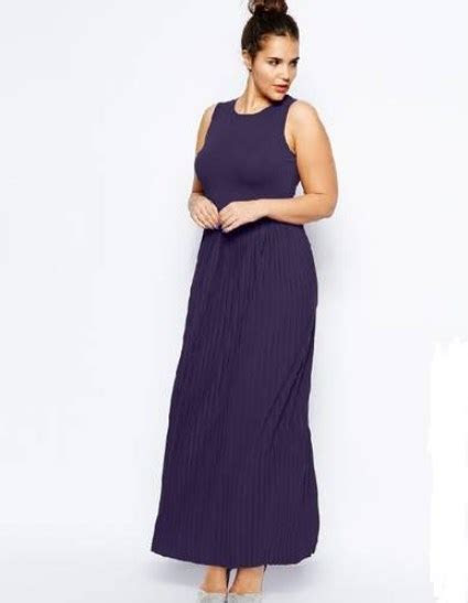 Stylish Dresses that Hide Belly Fat 2019   Plus Size Women